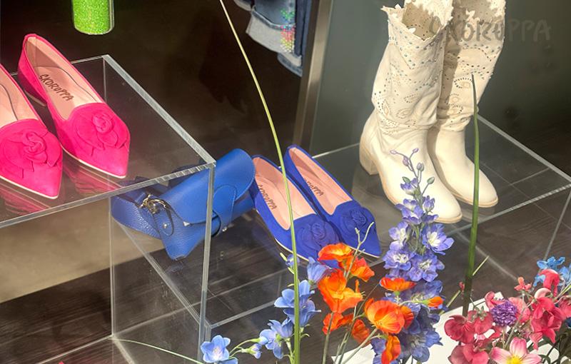 Schuhe & Mode Skoruppa Leipzig