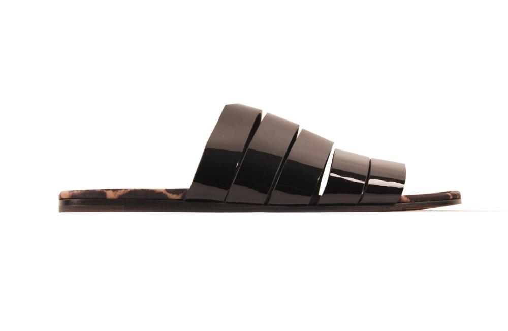 b3d59be4e2a7f Pantoletten SKORUPPA Schuhe   Mode Leipzig italienische Schuh- und ...